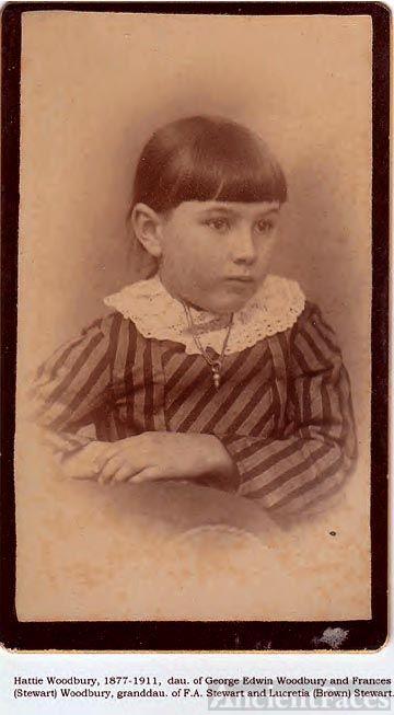 Hattie Woodbury