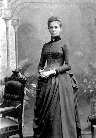 Rosalie Ann Mower Dewey