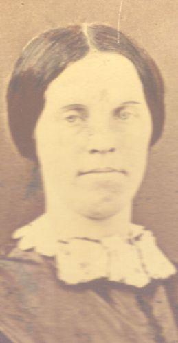 Harriet Newell Welch