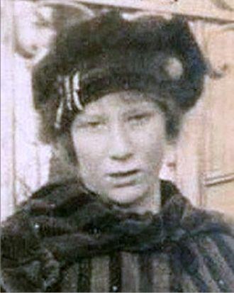 Minnie Jane Kirkendall Sutton Canizzaro