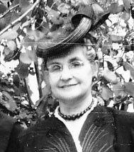 Albertine Tremblay