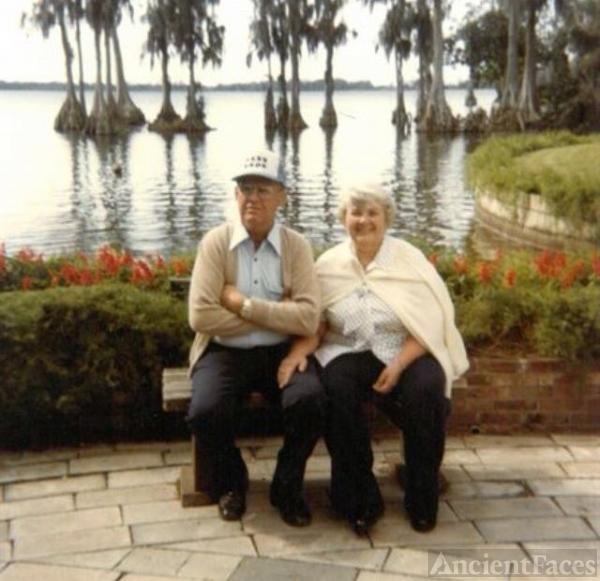 Samuel and Mary Jane (Kline) Bowers
