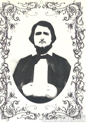 William Lewis Jr