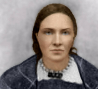 Polly Ann (Hall) Collett