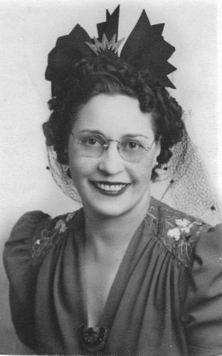 Georgia Farabaugh