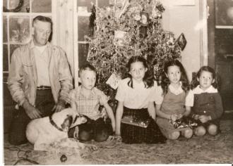 H O Taylor family