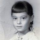 Patricia - age 7-8