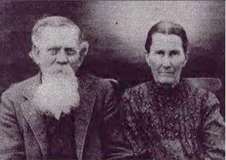 A photo of Anna  Raymond