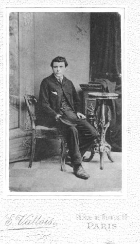 Thomas Stannus Pattison