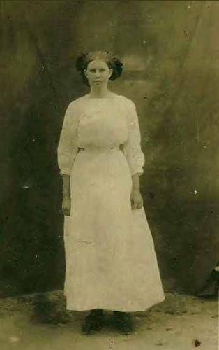 Bessie Milligan