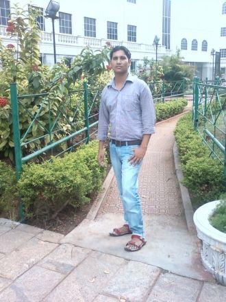 Salarjan Musium in Hyderabaad