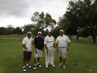 Solid Rock Lodge #149 Golf Tournament