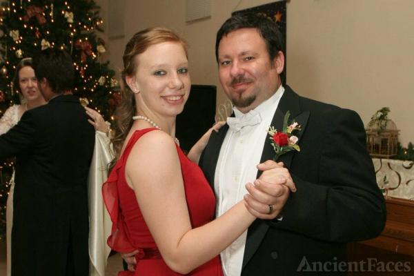 Bjorn and Ivy Jiskoot