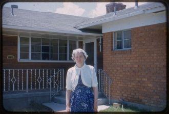 Margaret Mary (King) Dye