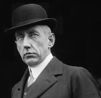Roald Amundsen, explorer