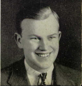 Harold W Ganun