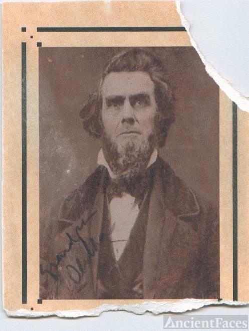 Willis C. Oldham