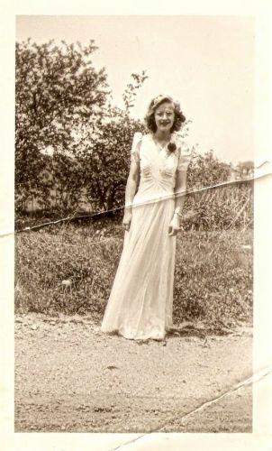Elma Wilcox