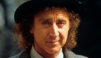 Gene Wilder (Jerome Silberman)