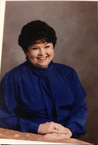 Laurita Wilscam