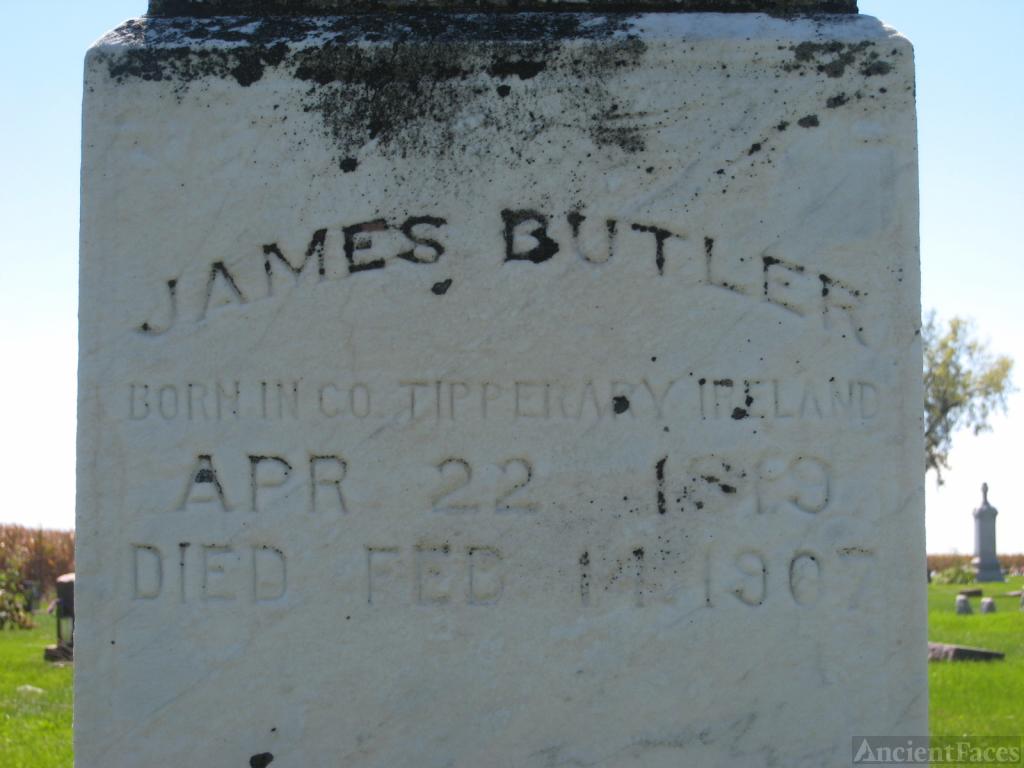 James Godfrey Butler