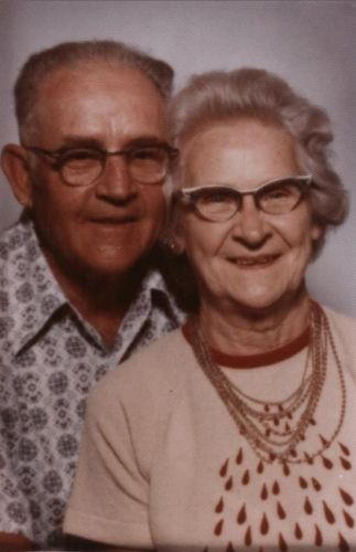 James and Dorothy SImpson