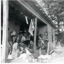 Mardis Family, Alabama