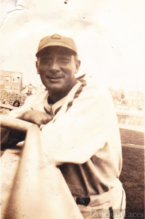 Chicago White Sox Player, IL, 1930's