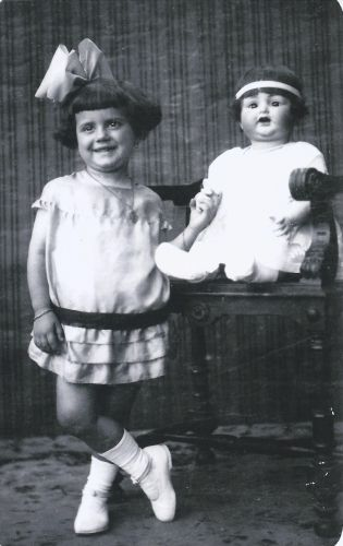 Maria Poirson Carbonell