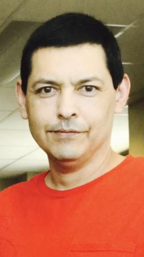 A photo of Jose Morales Jr