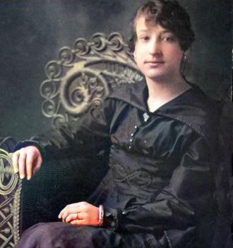 Agnes Ethel Williams