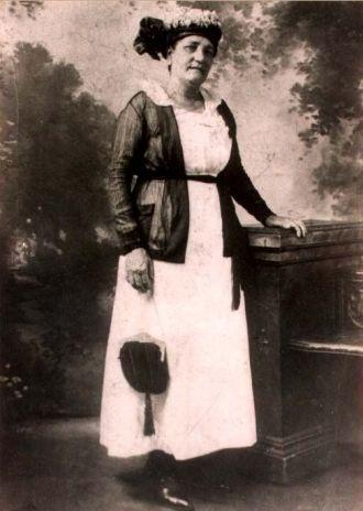 Susan Shell Crow