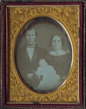 James M. Tullis Family