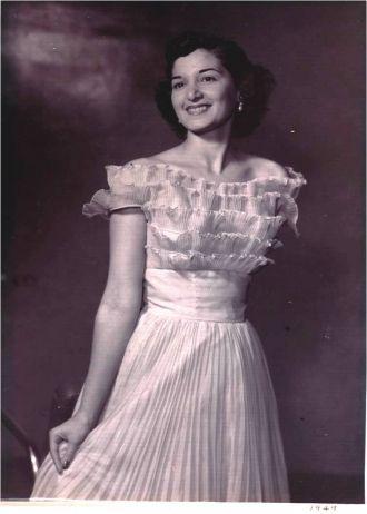 Frances Elias Moorad