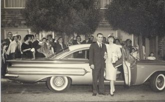 John Muscat & Christine Vizcaino Muscat