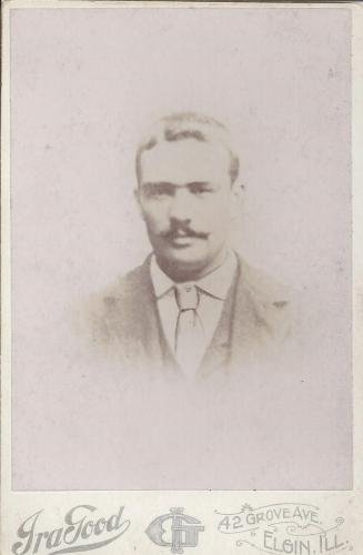 A photo of Asa Milton Compton