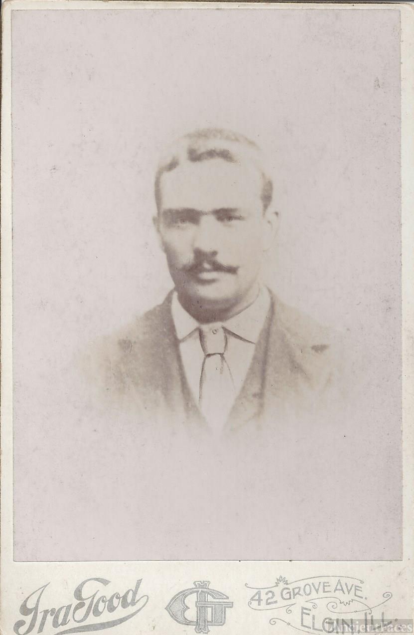 Asa Milton Compton