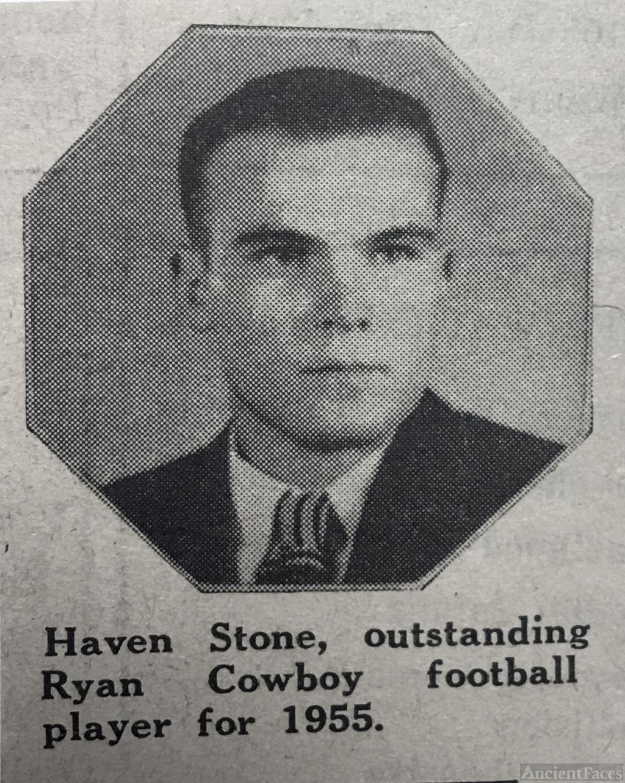 Haven Dale Stone