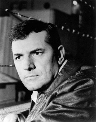 Early Photo. Steven Hill.