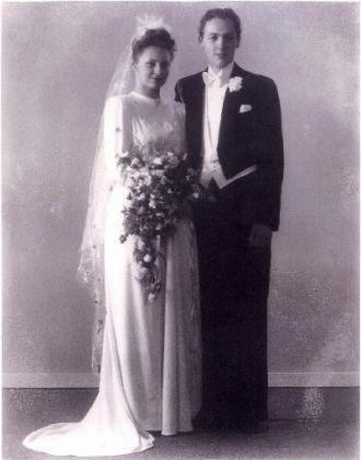 Rita & Johannes Sorensen Vilmerding