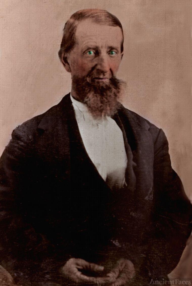 Josiah Baughman