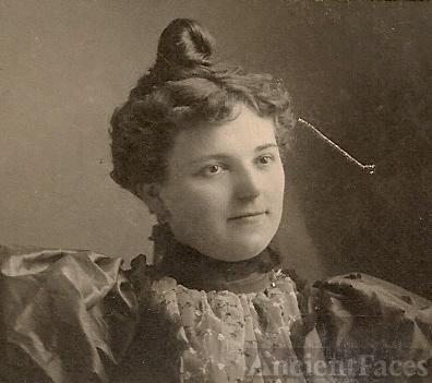 Margarette Wicke