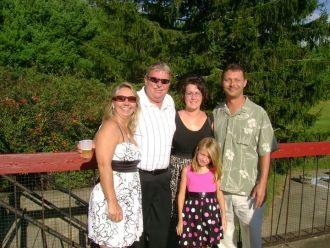 Carol Ann Smith family