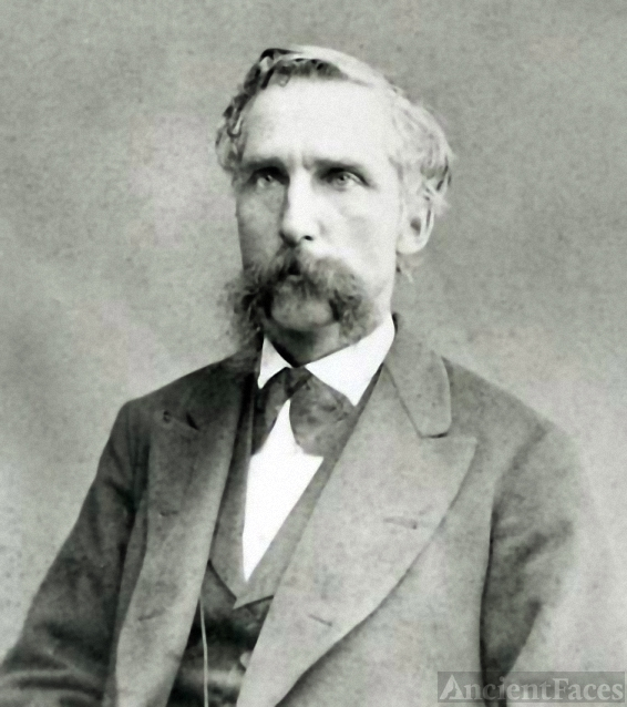 Governor Joshua Lawrence Chamberlain