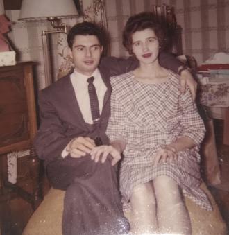 Joseph & Diane Fazio