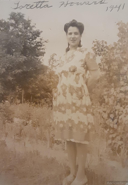 Lorette Belanger