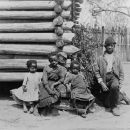 Georgia's African American children 1890