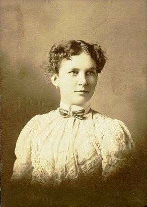 Emma Ann SCHROEDER