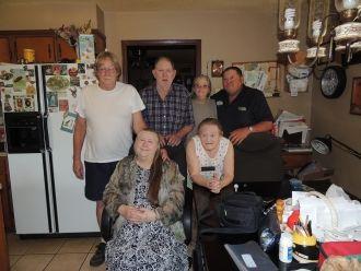 Shell family