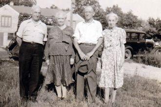 Children of Erastus & Jeanette (Caswell) Cole